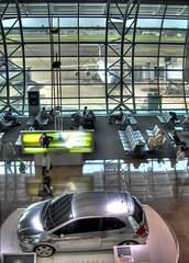 브뤼셀 공항