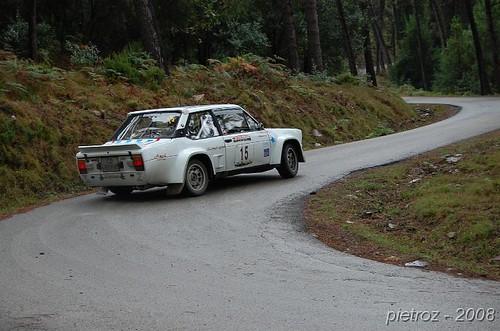 DSC_2019 - Fiat 131 Abarth Photo