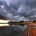 Image: Cloudy Cronulla Morning