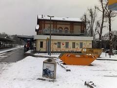 Bahnhof Jena West   by JaBB