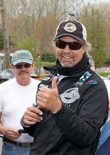 Kyle Petty Bike Run 2011 | by APCEvents