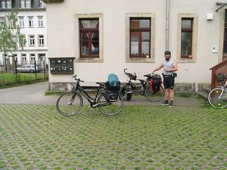 2541274761 614d4a2274 n Mit dem Fahrrad nach Wien