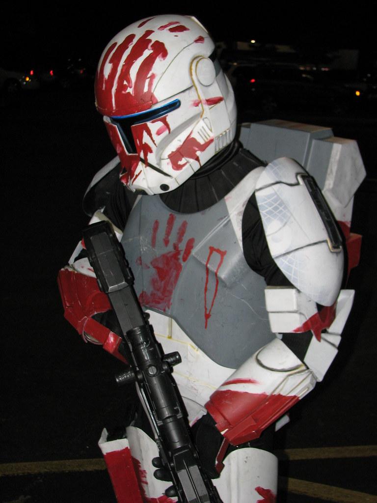 Fan Fixes, Then Improves Star Wars: Republic …
