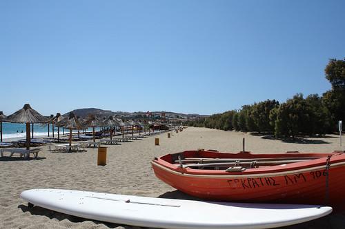 Kalafatis Beach, Mykonos   by NervousEnergy