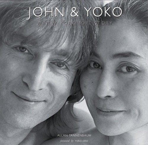 Photo from 'JOHN & YOKO: A New York Love Story'
