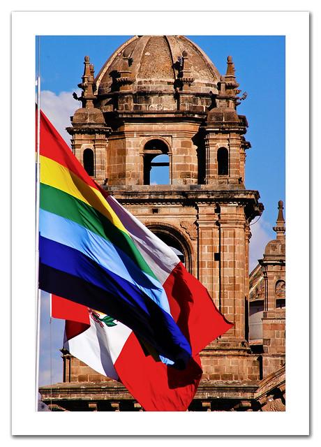 Inca's Colors