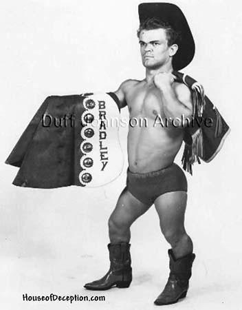 Midget wrestler pictures