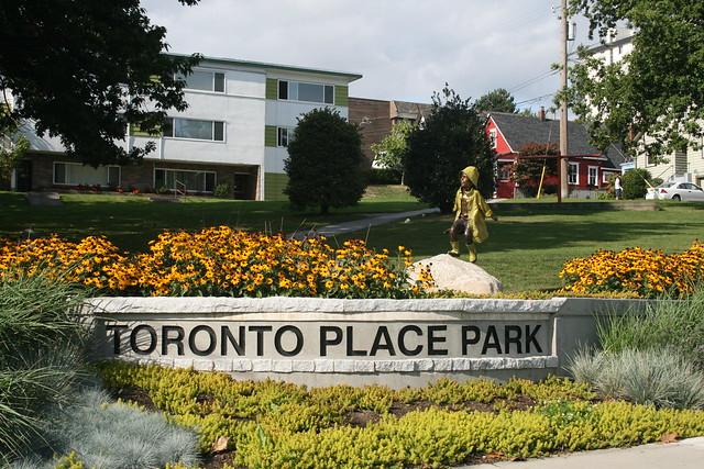 Toronto Place Park