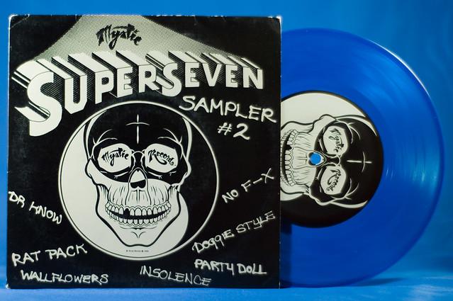 Mystic Super Seven Sampler #2