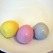 How to dye egg