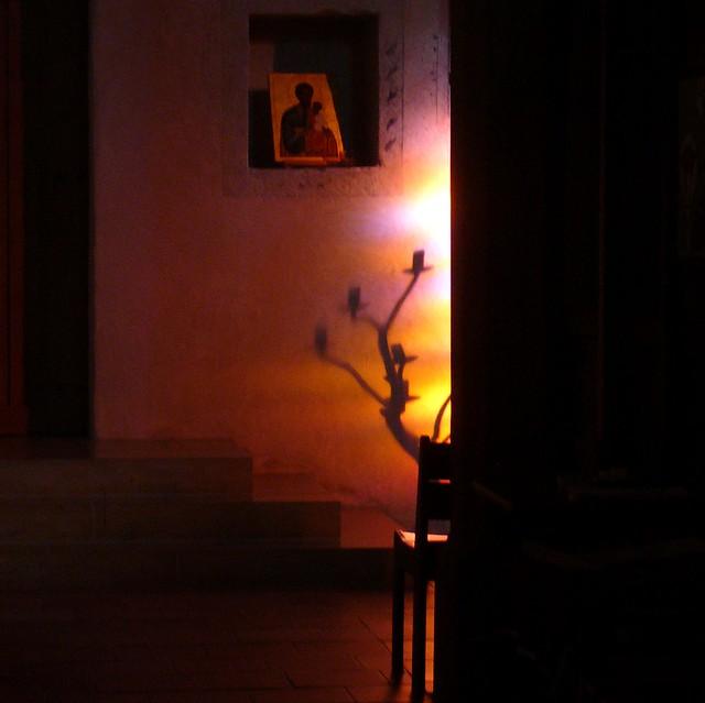 candel-arbre