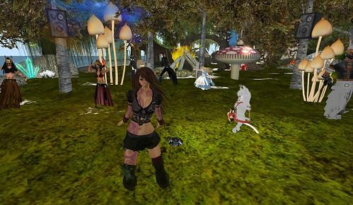 DJ ARORA AT DJ PAN PARTY | by rafeejewell