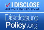 DisclosurePolicy.org | by Wesley Fryer