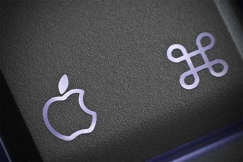 Apple Command Key | by Fi20100