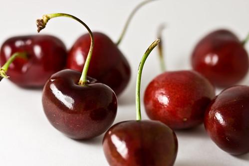 Cherries | by Benson Kua