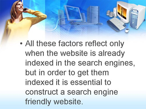 Ensure Website Visibility With Search Engine Optimization Slide12 | by hongxing128