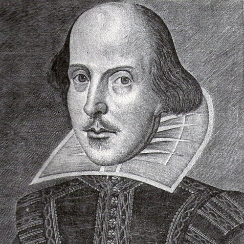 William Shakespeare | by tonynetone