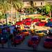 Exotic Car Rally - Granada by C.G.G.