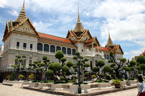 Grand Palace | by echiner1
