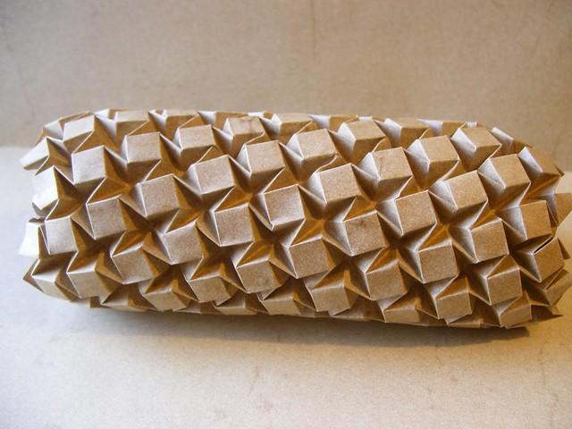 Waterbomb tessellation