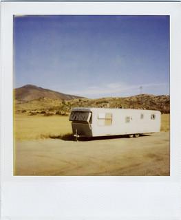 el trailer