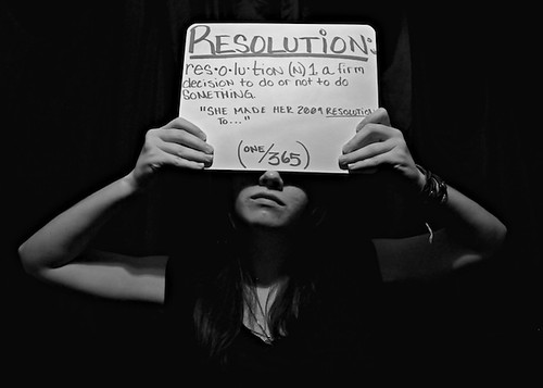 Resolution | by beX out loud