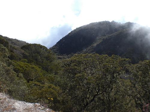 geotagged volcano hiking vulcan boquete panama chiriqui vulcanbaru geo:lat=8807227 geo:lon=82541077