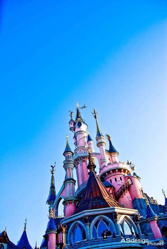 Walt Disney 2009