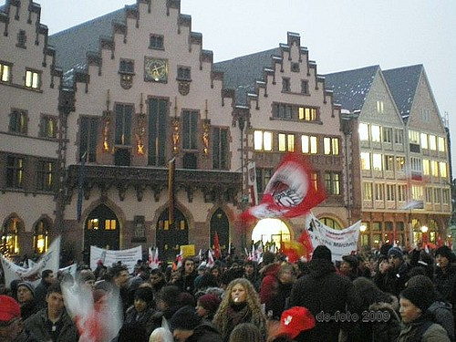 Ffm forum frankfurt