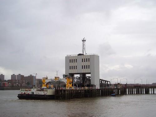 Woolwich Free Ferry   by Ewan-M