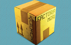 Factoria Mori   by Arte en Chile