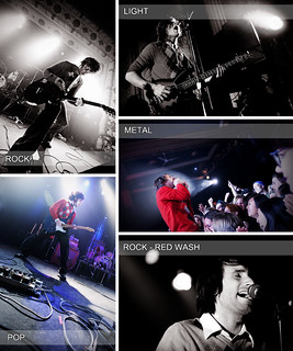 Redwall Photo Photoshop Actions | by Tasha {Redwall Photo :: Music}
