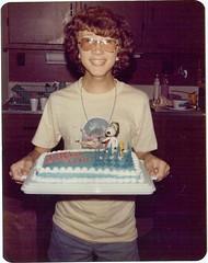 SCAN: 1977 - 15th Birthday