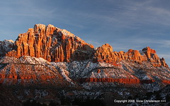 Watching the Watchman [42-011228]   by Steven Christenson