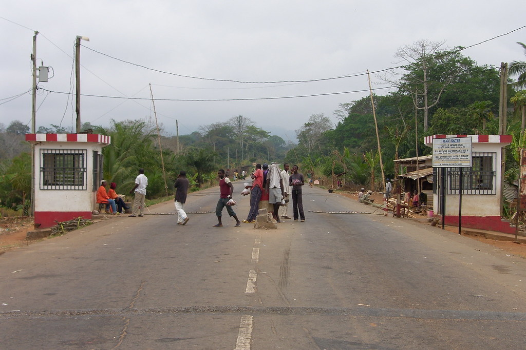 CheckPoint (Camerun)