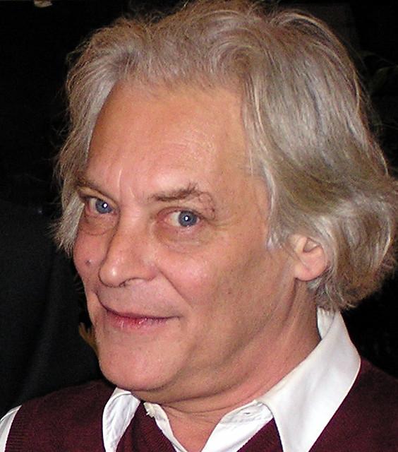 Mitchell J. Feigenbaum