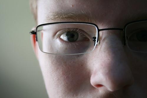 My Eye | by William Hook