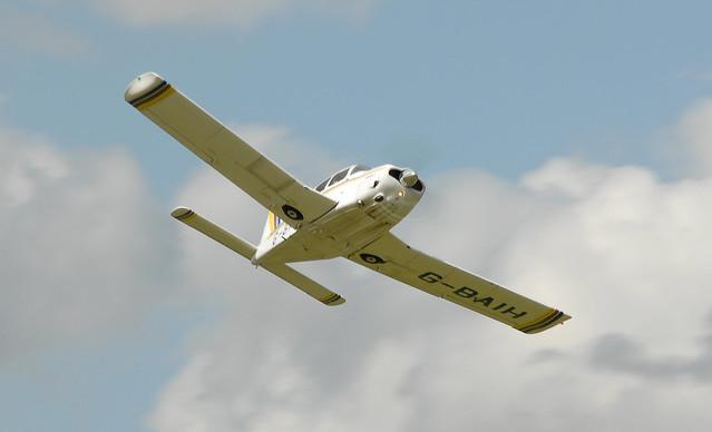 Piper Arrow