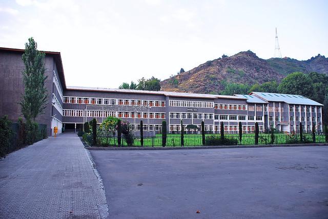 Burn Hall School