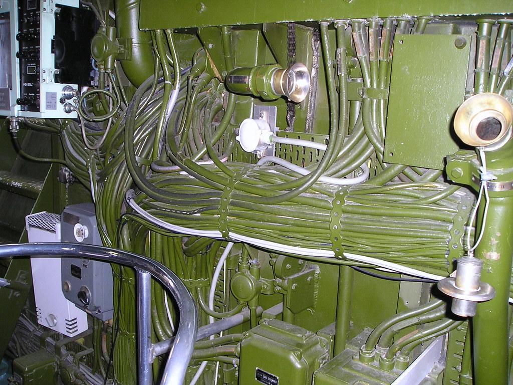 Ship wiring   Cheryl Q   Flickr on