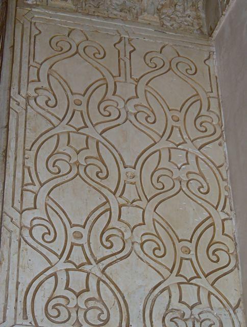 Alhambra Pattern 2