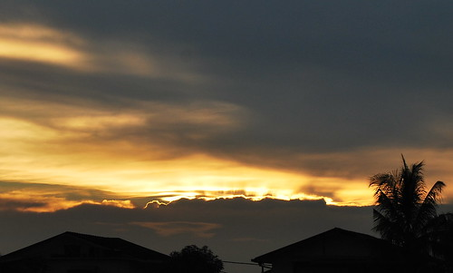 light sunset shadow sky cloud sun silhouette yellow gold golden glow shine dusk malaysia seremban