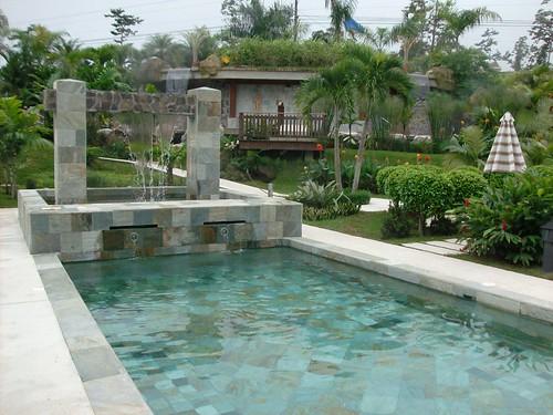 Vacaciones 2008 - Hotel Royal Corin - La Fortuna San Carlos - Costa Rica   by mdverde