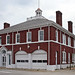 North Carolina Historic Firehouses