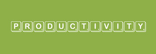 productivity | by Sean MacEntee