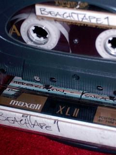 Tape Detail 11 | by sandstep