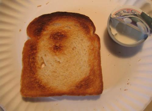 bape-toast