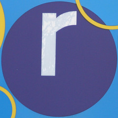 letter r | by Leo Reynolds