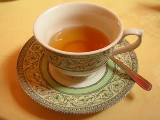 Tea   by Laurel Fan