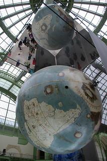 Grand Palais 6   by Max xx